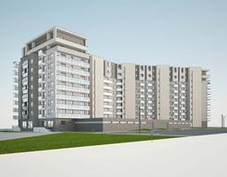 Mieszkanie w inwestycji Ostatnia, Kraków, 51 m²