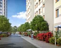 Mieszkanie w inwestycji Bliski Tarchomin, Warszawa, 37 m²