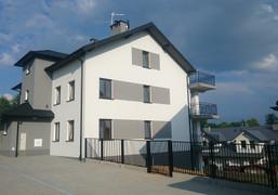 Nowa inwestycja - Osiedle Balistyczna MIESZKANIA, Rzeszów Staroniwa