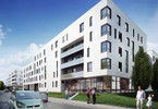 Mieszkanie w inwestycji Brzozowy Zakątek, Warszawa, 62 m²