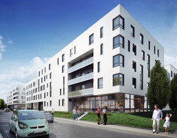 Mieszkanie w inwestycji Brzozowy Zakątek, Warszawa, 85 m²