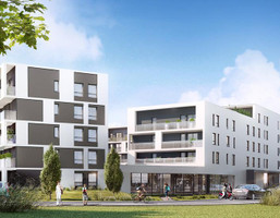 Mieszkanie w inwestycji Brzozowy Zakątek, Warszawa, 91 m²