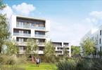 Mieszkanie w inwestycji Brzozowy Zakątek, Warszawa, 39 m²