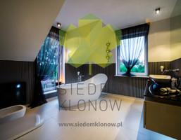 Dom w inwestycji Siedem Klonów, Łódź, 167 m²