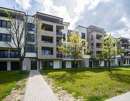 Mieszkanie w inwestycji Osiedle Parkowe Nad Łyną, Olsztyn, 92 m²