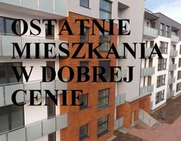 Mieszkanie w inwestycji Rodzinna Przystań, Leszno, 40 m²