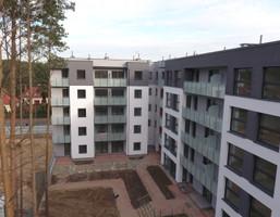 Mieszkanie w inwestycji Rodzinna Przystań, Leszno, 52 m²