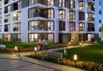 Mieszkanie w inwestycji WÓLCZYŃSKAAH!, Warszawa, 43 m²