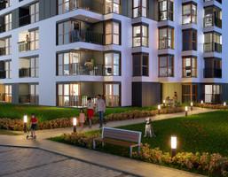 Mieszkanie w inwestycji WÓLCZYŃSKAAH!, Warszawa, 100 m²