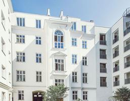 Mieszkanie w inwestycji Koszykowa 49A, Warszawa, 89 m²
