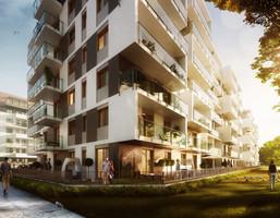Mieszkanie w inwestycji SkyLife, Warszawa, 47 m²