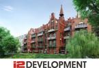 Mieszkanie w inwestycji Lofty przy fosie, Wrocław, 41 m²