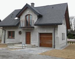 Dom w inwestycji Domy Wieliczka MDM, Kraków, 197 m²