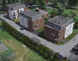 Mieszkanie w inwestycji Willa Miejska LUX, Gliwice, 84 m²