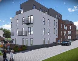Mieszkanie w inwestycji Willa Miejska LUX, Gliwice, 54 m²