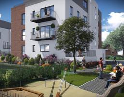 Mieszkanie w inwestycji Willa Miejska LUX, Gliwice, 48 m²