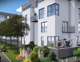 Mieszkanie w inwestycji Willa Miejska LUX, Gliwice, 59 m²