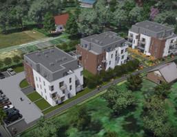 Mieszkanie w inwestycji Willa Miejska LUX, Gliwice, 46 m²