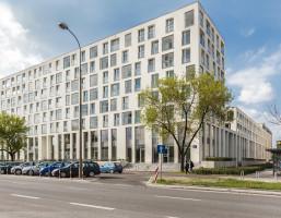 Mieszkanie w inwestycji Osiedle Gama, Warszawa, 56 m²