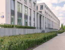 Mieszkanie w inwestycji Osiedle Gama, Warszawa, 51 m²
