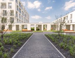Mieszkanie w inwestycji Osiedle Gama, Warszawa, 50 m²