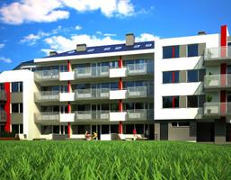 Mieszkanie w inwestycji SPORTOWY OŁTASZYN, Wrocław, 84 m²
