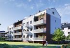 Mieszkanie w inwestycji Nowy Oporów, Wrocław, 59 m²