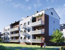 Mieszkanie w inwestycji Nowy Oporów, Wrocław, 62 m²