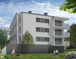 Mieszkanie w inwestycji DZIKA, Ząbki, 46 m²