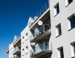 Mieszkanie w inwestycji Nowa Osowa, Gdańsk, 88 m²