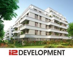 Mieszkanie w inwestycji Piękna 58, Wrocław, 48 m²