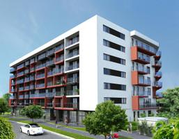 Mieszkanie w inwestycji Wzgórze Krzemionki, Kraków, 47 m²
