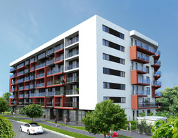 Mieszkanie w inwestycji Wzgórze Krzemionki, Kraków, 61 m²