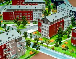 Mieszkanie w inwestycji Osiedle za Sterem, Szczecin, 84 m²