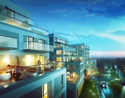 Mieszkanie w inwestycji MOKOTÓW PROJEKT ARBUZOWA, Warszawa, 58 m²