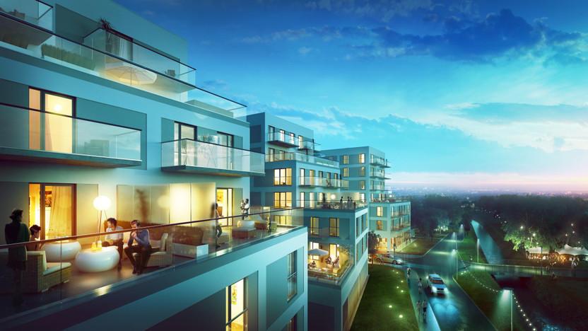 Mieszkanie w inwestycji MOKOTÓW PROJEKT ARBUZOWA, Warszawa, 55 m²   Morizon.pl   2862