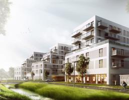 Mieszkanie w inwestycji MOKOTÓW PROJEKT ARBUZOWA, Warszawa, 73 m²