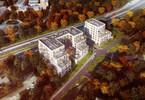 Mieszkanie w inwestycji MOKOTÓW PROJEKT ARBUZOWA, Warszawa, 55 m²