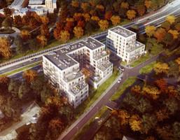 Mieszkanie w inwestycji MOKOTÓW PROJEKT ARBUZOWA, Warszawa, 56 m²