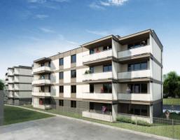 Mieszkanie w inwestycji Villa Ułanów, Kraków, 63 m²
