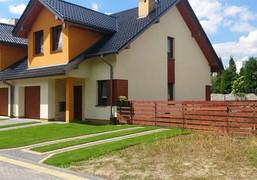 Nowa inwestycja - DOMY W ZABUDOWIE BLIŹNIACZEJ PRZY UL. WIOSENNEJ, Czeladź ul Wiosenna