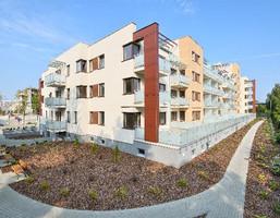 Mieszkanie w inwestycji Nowe Sady, Łódź, 75 m²