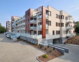 Mieszkanie w inwestycji Nowe Sady, Łódź, 44 m²