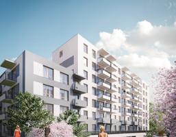 Mieszkanie w inwestycji Ornament, Szczecin, 41 m²