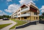 Mieszkanie w inwestycji Nenckiego, Wrocław, 57 m²