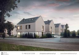 Nowa inwestycja - Dom na Bielanach, Kraków Bielany