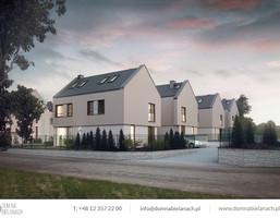 Dom w inwestycji Dom na Bielanach, Kraków, 204 m²