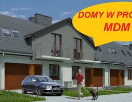 Dom w inwestycji Bażantów Etap II, Katowice, 120 m²