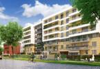 Mieszkanie w inwestycji Lokum Victoria, Wrocław, 43 m²