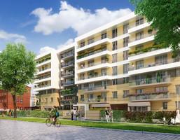 Mieszkanie w inwestycji Lokum Victoria, Wrocław, 39 m²